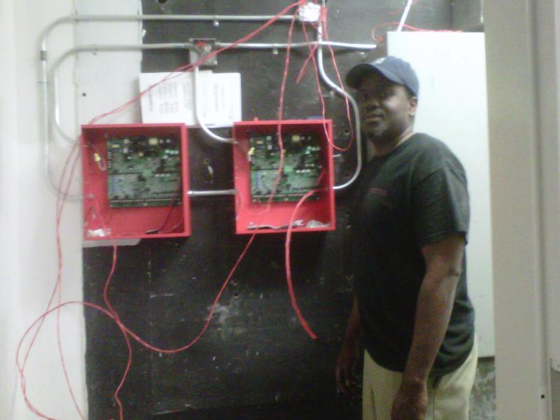 Fire Alarm Amp Fire Sprinkler Local South Florida Fl Company